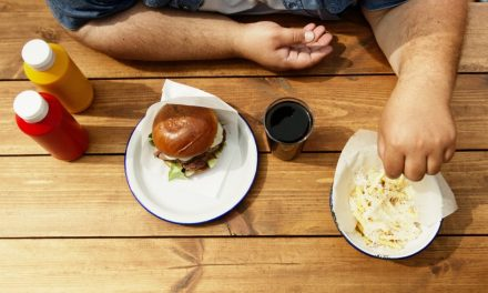 Alimentația în obezitate