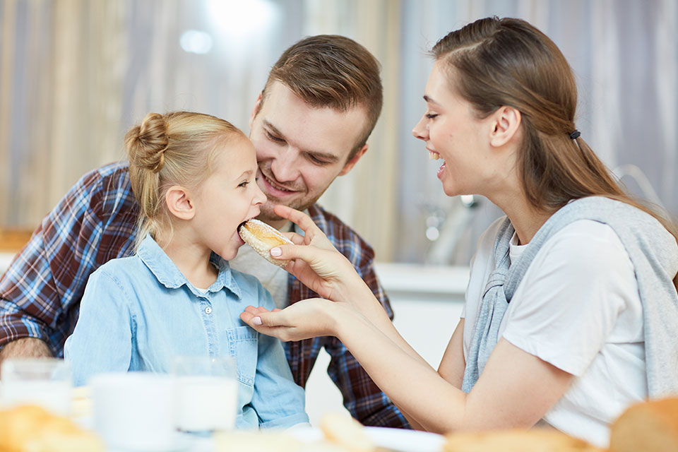 Obezitatea pediatrica