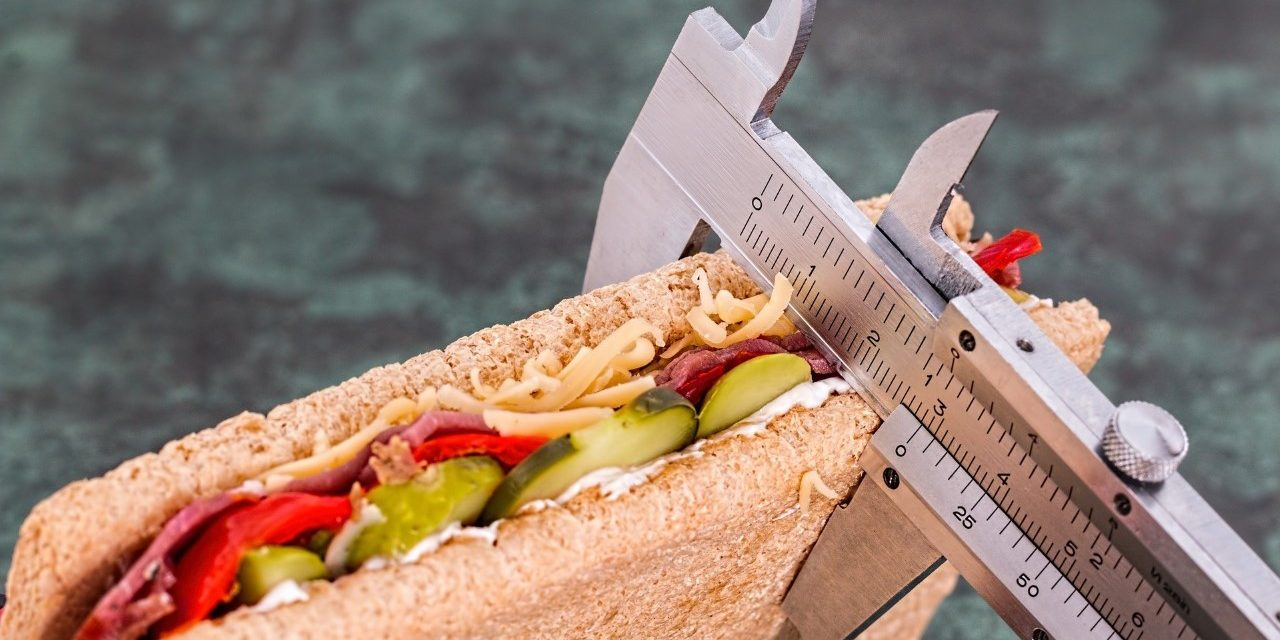 Carbohidrații nu îngrașă