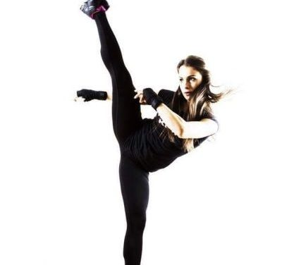 Alina Pascu, multiplă campioană mondială și europeană la kempo și vicecampioană națională la body fitness: Procesul de slăbire trebuie sa fie treptat, controlat și adaptat posibilităților și nevoilor individului
