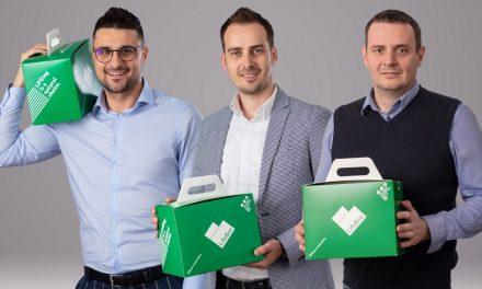 LifeBox: După Sărbători, comenzile de meniuri pentru slăbit au crescut cu 70%