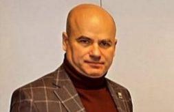 Amatto Zaharia, Președintele Federației Române de Kempo: Creați-vă un regim de viață ordonat și disciplinat!