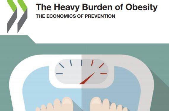 Povara grea a obezității: Economia Prevenției