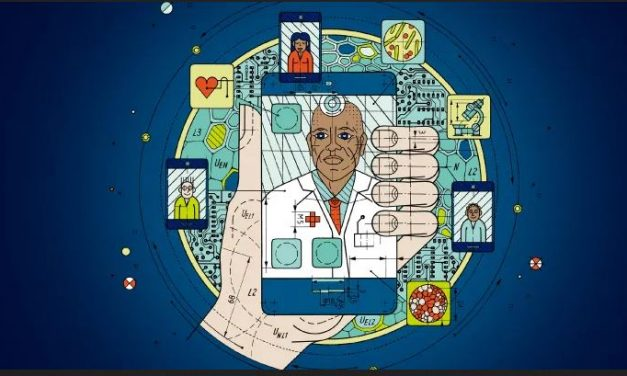 """Pandemia transformă telemedicina drintr-o procedură """"exotică"""" într-una cu aplicabilitate largă"""