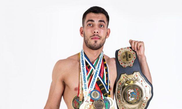 Marvin Belecciu, antrenor: Recomand exerciții cât mai funcționale pentru slăbit și pentru obținerea unui corp frumos