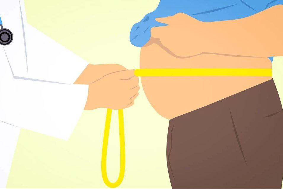 Obezitatea crește riscul de cancer