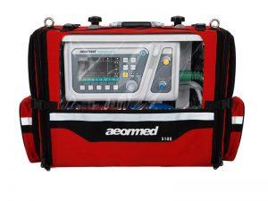 LIAMED dispune de toată aparatura necesară pentru dotarea secțiilor ATI