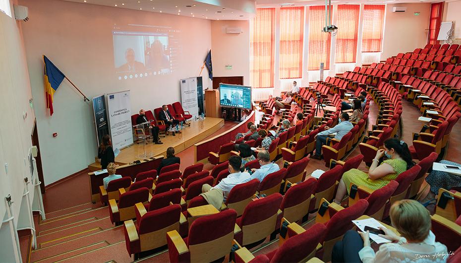 """Proiect în domeniul nutriţiei şi obezităţii dezvoltat de Universitatea de Medicină și Farmacie """"Grigore T Popa"""" din Iași"""