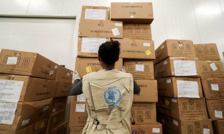 Raport ONU: Anul pandemic marcat de creșterea foametei în lume
