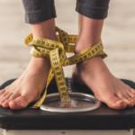 Pierderea în greutate influențează pozitiv structura picioarelor tale
