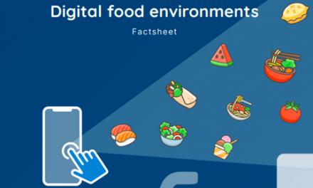 Digital food environments și impactul asupra sănătății publice: recomandări OMS
