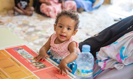 UNICEF: Alimentația copiilor mici nu a înregistrat nicio îmbunătățire în ultimul deceniu