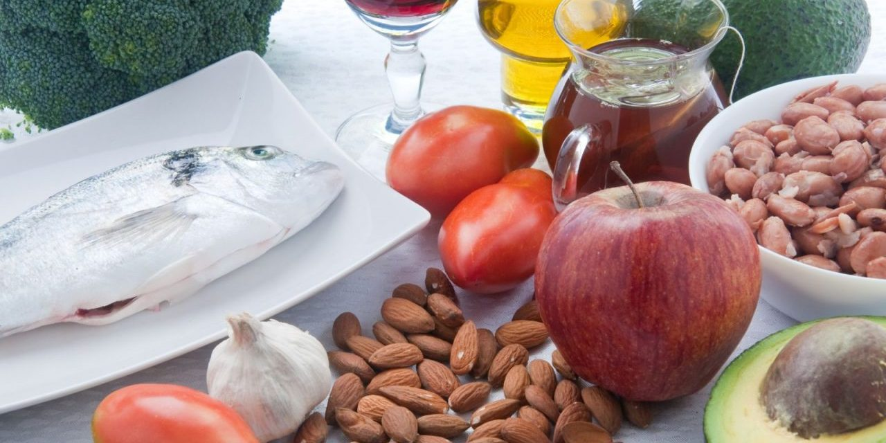 11 alimente care ajută la scăderea colesterolului