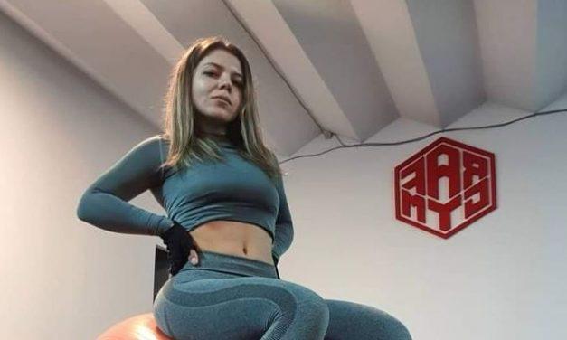 Alexandra Ailincăi, Personal Trainer: Dacă vrei să fii sănătos și să ai o condiție fizică bună, procesul nu se termină niciodată